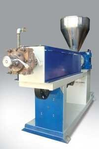 Flexible Tubing Machine