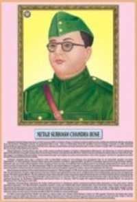 Subhas Chandra Bose Chart