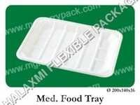 Med. Food Tray