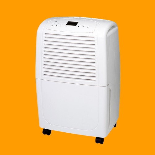 Hospitals & Health Care Dehumidifier