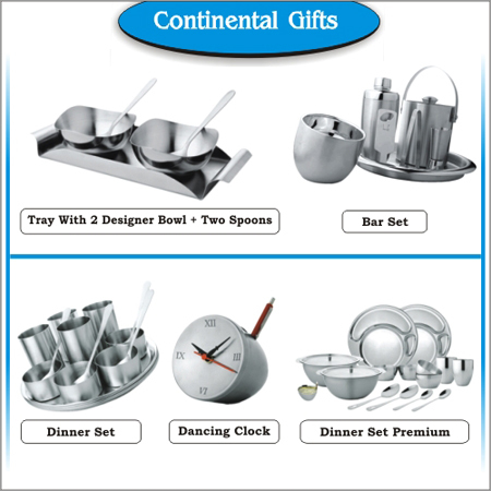 Continental Corporation Gifts