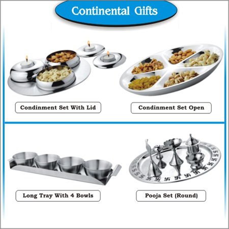 Continental Gifts