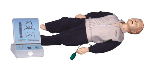 Advanced Child CPR Training Manikin