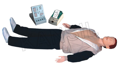 Adult CPR Training Manikin