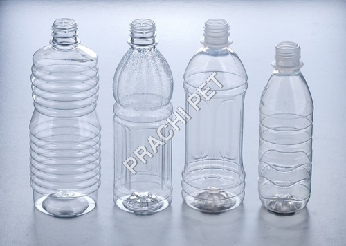 Custom Plastic Bottles
