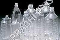 Custom HDPE Bottles