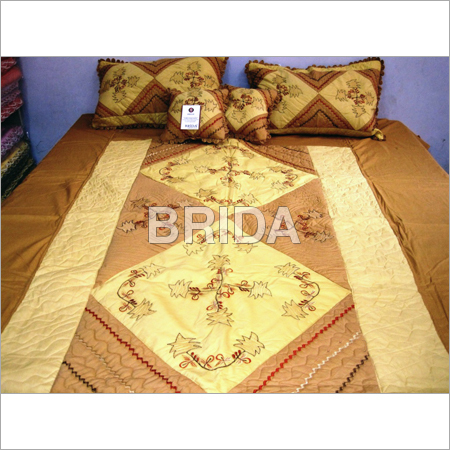 Woven Cotton Bedspreads