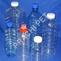 Small Plastic Bottles