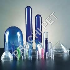 Plastic PET Preform