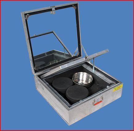 Solar Cooker - Box Type