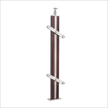 Stainless Steel Flat Balusters