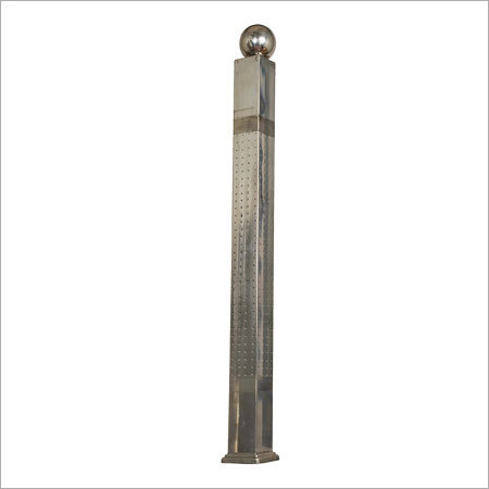 Stainless Steel King Balusters