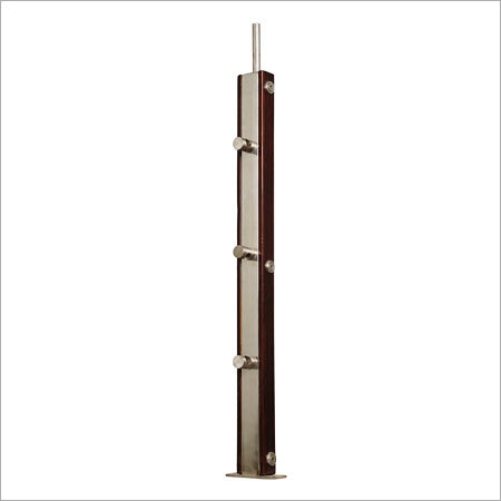 Stair Square Balusters
