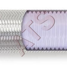 PTFE Wire Braided Hoses