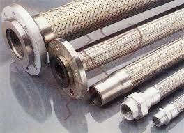 Corrugated SS Flexible Hoses
