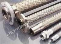 Corrugated SS Flexible Hoses