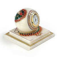 Marvel in Marble - Table Watch - 038