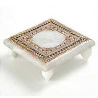 Marvel in Marble - Chowki - 036
