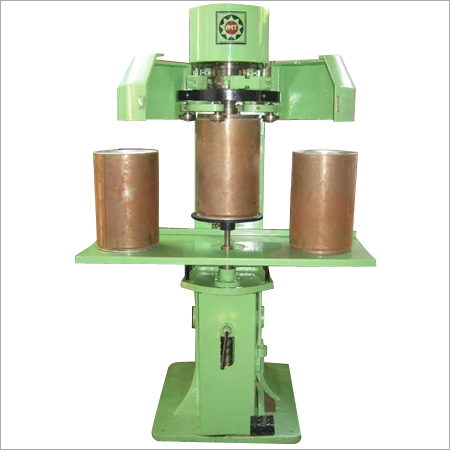 Drum Seaming Machine