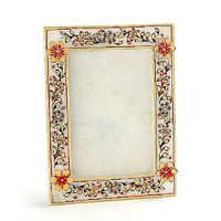 Marvel in Marble - Photo Frame - 034