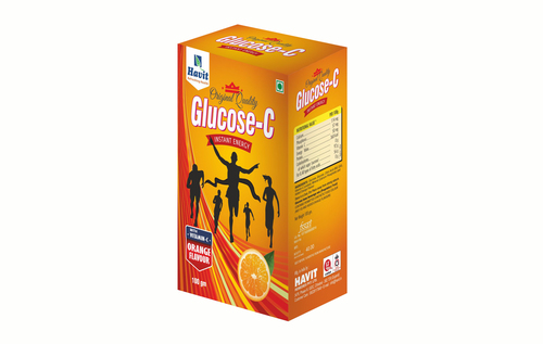Vitamin C Glucose Powder