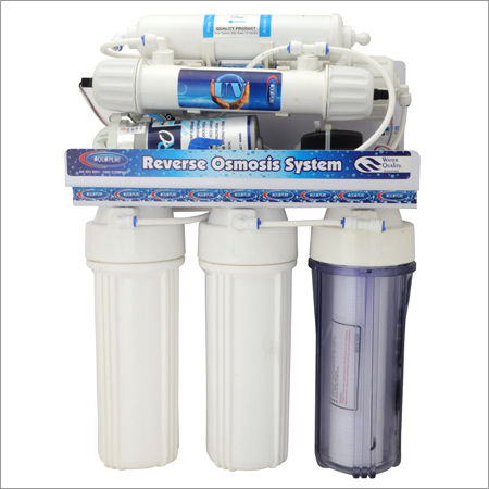 Domestic UV Systems