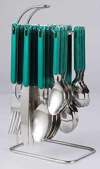 Kitchen Cutlery Set 24 Pcs
