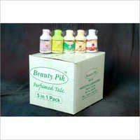 Perfumed Talc Powder