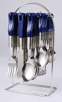Cutlery Set-24 Pcs