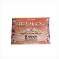 Rhumalgin Tablet