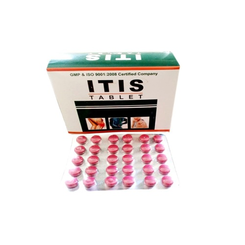ITIS Tablet (Keep all joint in action)