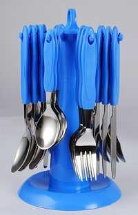 Cutlery Set (24 Pcs)