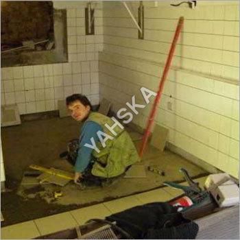 Plaster Mortar
