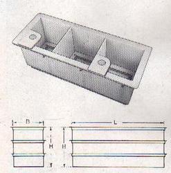 PVC FRP Tanks