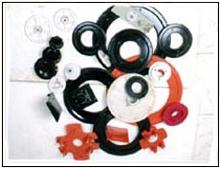 Variac Spare Parts