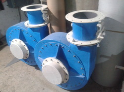 FRP Centrifugal Blowers