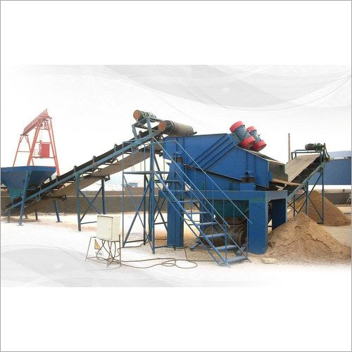 Crushing Conveyor