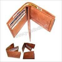 NuBuck Wallets For Men