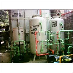 DM Water Treatment Plants