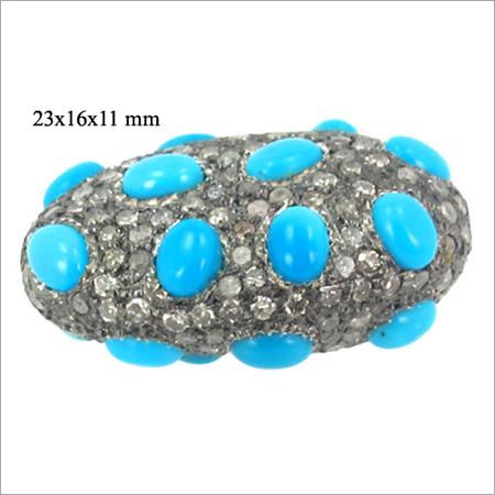 Gemstone Diamond Findings