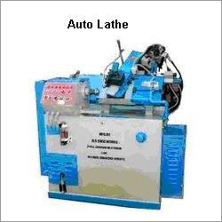 Auto Lathe