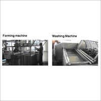 Forming Machine & Washing Machine