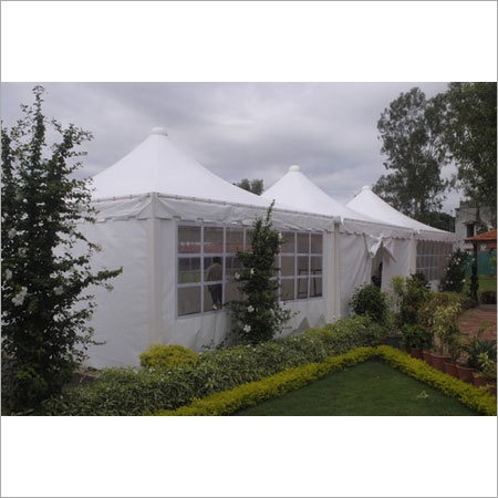 Resort & Restaurant Tents