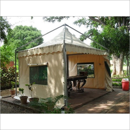 Site Office Tents