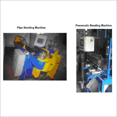SPM for Pipe Industries