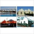 Luxury Exhibition Tent