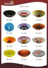Colorfull Designer Bowls