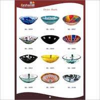 Designer Bowls