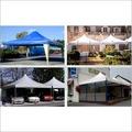 PVC Coated Tents