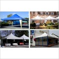 PVC Coated Tents